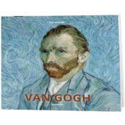 Album de arta Van Gogh, Mextorf Olaf, Prior