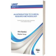 An introduction to clinical research methodology. (Editie color), Ario Santini
