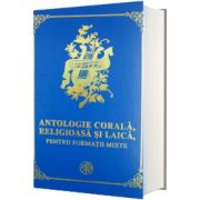 Antologie corala, Nicu Moldoveanu, EIBMO