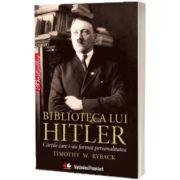 Biblioteca lui Hitler, Timothy Ryback, Litera