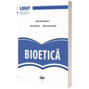 Bioetica, Marieta Gabos Grecu