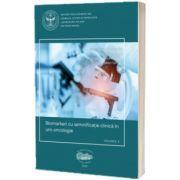 Biomarkeri cu semnificatie clinica in uro-oncologie. Volumul II, Mihai Dorin Vartolomei