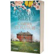 Camera cu fluturi, Lucinda Riley, Litera