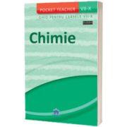 Chimie - Ghid pentru clasele VII-X (Pocket Teacher)