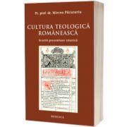 Cultura teologica romaneasca, Mircea Pacurariu, Basilica