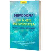 Cum sa obtii prosperitatea. Pasii de la A la Z catre o viata mai bogata, Deepak Chopra, Litera