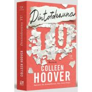 Dintotdeauna TU, Colleen Hoover, Epica Publishing House