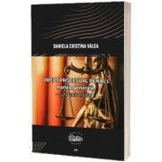 Drept procesual penal I. Partea generala. Curs universitar
