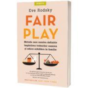 Fair Play. Metoda care rezolva definitiv impartirea treburilor casnice si aduce echilibru in familie