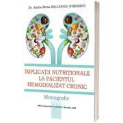Implicatii nutritionale la pacientul hemodializat cronic, Carol Davila