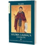 Istoria Lausiaca, Paladie, EIBMO