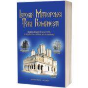 Istoria Mitropoliei Tarii Romanesti, Mircea Pacurariu, Trinitas