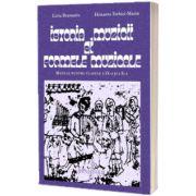 Istoria muzicii si formele muzicale, manual pentru clasele IX-X