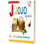 J de la Jojo, Bufnita - Editia necartonata