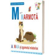 M de la Marmota - Editie necartonata