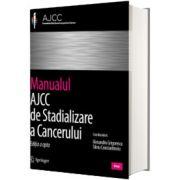 Manualul AJCC de stadializare a cancerului. Editia a opta, Mahul B Amin, Prior