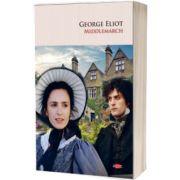 Middlemarch, George Eliot, Litera