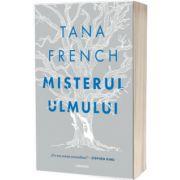 Misterul ulmului, Tana French, Nemira