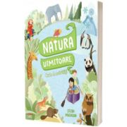 Natura Uimitoare. Carte de activitati, Eilidh Muldoon, Litera