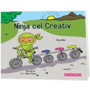 Ninja cel creativ