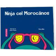 Ninja cel morocanos