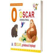 O de la Oscar, Urangutanul - Editie necartonata