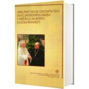 O viata in slujba Bisericii si a scolii romanesti, volum omagial