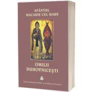 Omilii duhovnicesti, Macarie cel Mare, EIBMO