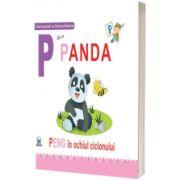 P de la Panda - Editie necartonata