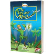 Peter Pan. Reader (with Cross-platform Application)