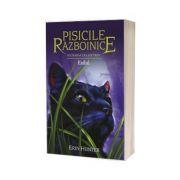 Pisicile Razboinice - Puterea celor trei - Exilul. Cartea a XV-a