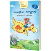 Povesti cu dragoni, Anna Taube, Didactica Publishing House