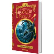 Povestirile Bardului Beedle - Colectia Arthur GOLD, J. K. Rowling