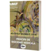 Principii de biochimie medicala, Amelia Tero Vescan