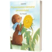 Promisiunea ramane promisiune + DVD, Eve Tharlet, Didactica Publishing House