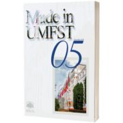 Revista MADE in UMFST Numarul 5. Decembrie 2018