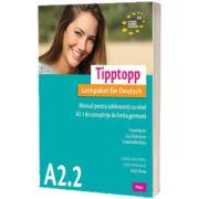 Tipptopp A2. 2, Friederike Jin, Prior