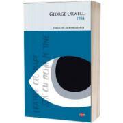 1984. Carte pentru toti. Vol 273, George Orwell, Litera