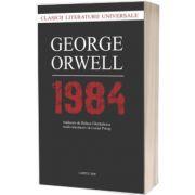 1984, George Orwell, Cartex