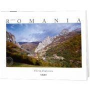 Album Made in Romania. Text in limba Italiana