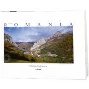Album Made in Romania. Text in limba Romana