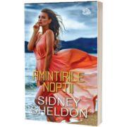 Amintirile noptii, Sidney Sheldon, Litera