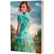Aranjamentul, Mary Balogh, Litera
