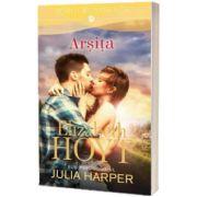 Arsita, Elizabeth Hoyt, Litera