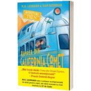 Aventuri in tren. Rapirea din California Comet