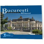 Bucuresti (colectia Calator prin tara mea), Mariana Pascaru, Ad Libri