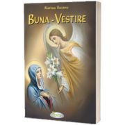 Buna-Vestire (poezii), Marius Buianu, Agaton