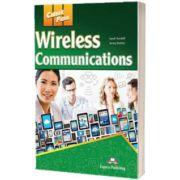 Career paths Wireless communications. Manualul elevului cu Digibook App, Sarah Randall