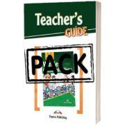 Career paths wireless communications. Pachetul profesorului (Manual elev + Ghidul profesorului + Digibook App)