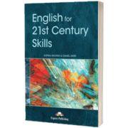 Carte de metodica in limba engleza English for 21st Century skills. Material pentru profesor